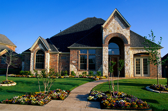 Large home for sale in Prosper, TX