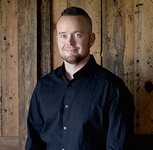 Jason White, realtor in Gunter, TX with Goetz Realty